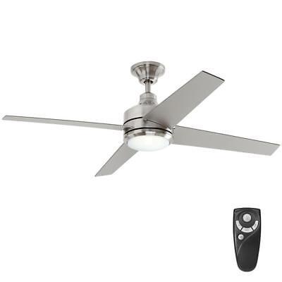 Home Decorators Mercer 52in. Brushed Nickel Ceiling Fan Replacement PARTS (Mercer 52 In Brushed Nickel Ceiling Fan)