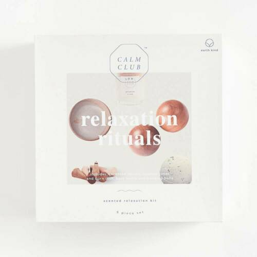 Paper Source Relaxation Rituals Box - Free Shipping