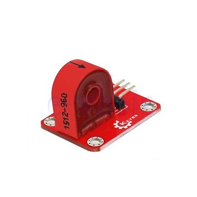 Current Sensor Current Measuring Sensor Compatible With Arduino Hm