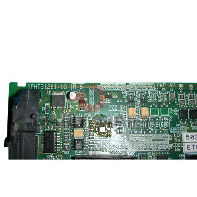 Used Tested Work Yaskawa Ypht31261-1g G7 Inverter Cpu Board