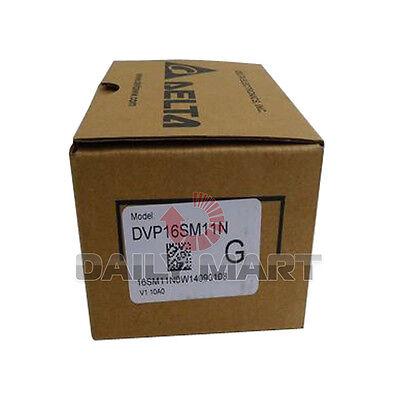 New Delta Dvp16sm11n Module Plc Dc24v 16 Di