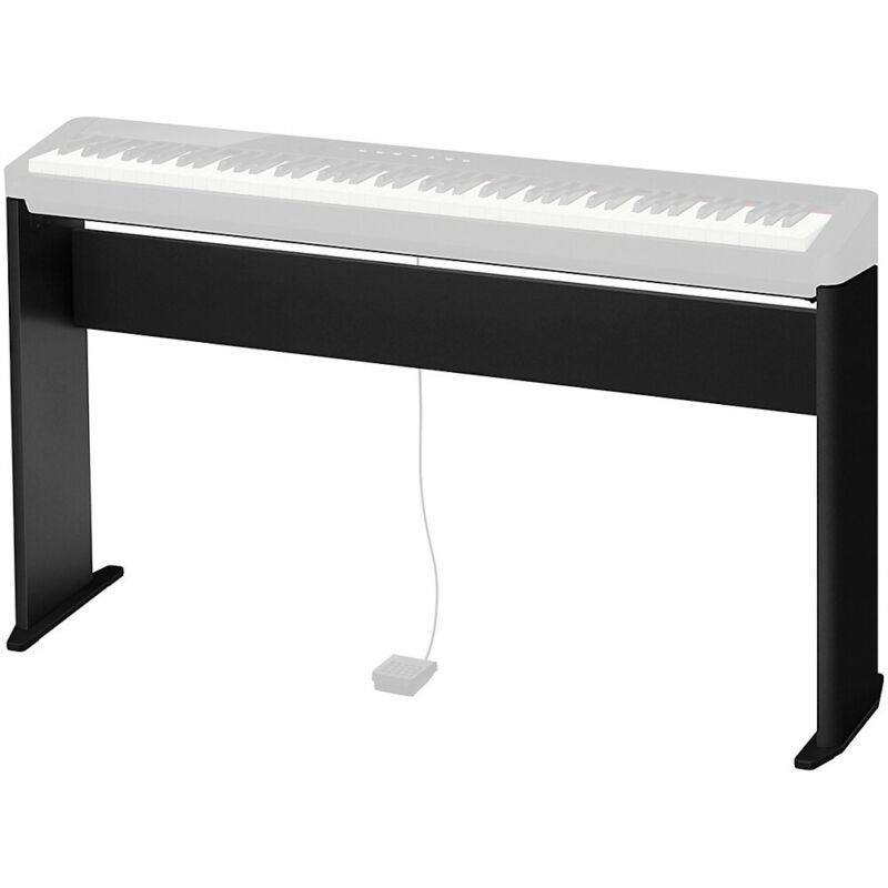 Casio CS68 Wooden Stand for Privia Models Black LN