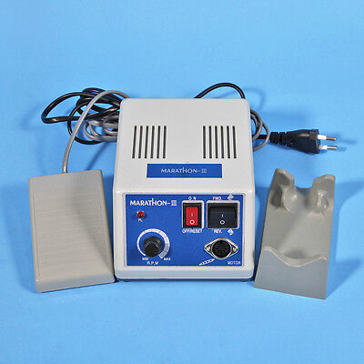 Dental N3 Marathon Micromotor 35k Rpm Polishing Electric Motor Dental Lab