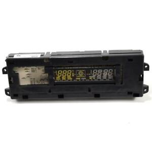 W10157242 SUB WPW10308315 WHIRLPOOL YGFE461LVQ0 WHIRLPOOL free standing, electric Range Oven Control Board and Clock