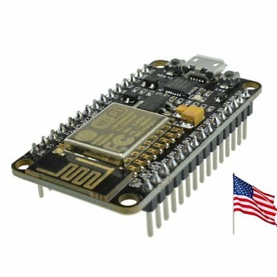 Nodemcu Lua Wifi Esp8266 Development Board Internet Things Module Based Cp2102