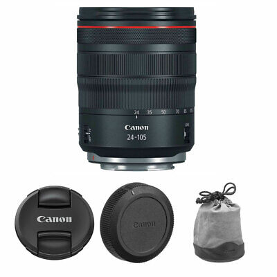 Canon RF 24-105mm f/4L is USM Lens *MINT CONDITION*