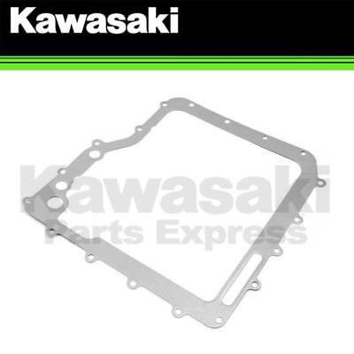 NEW 2006 - 2018 GENUINE KAWASAKI NINJA ZX-14/14R CONCOURS 14 OIL PAN GASKET