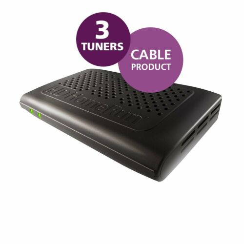 Silicondust HDHomeRun PRIME CableCARD TV Tuner - Free Shipping