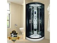 800 x 800 Insignia Hydro Massage Shower INS003 Now £699