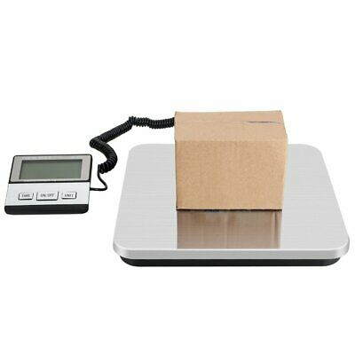 Smart Weigh 440lb X 6oz Heavy Duty Digital Shipping Postal Scale With Tare