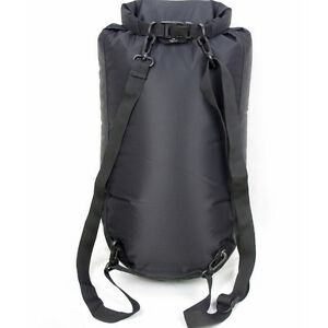 Nylon-25L-Waterproof-Dry-Bag-Water-Resistant-Floating-Boating-Camping-biking