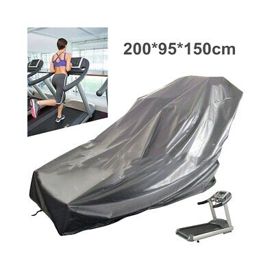 Treadmill Cover Sports Running Machine Protective Cover Dustproof Waterproof