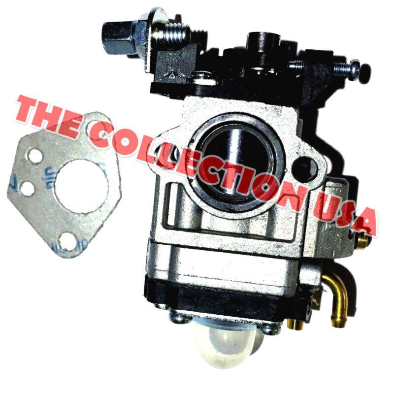 Carburetor Bladez Moby Xl Comp Paverunner 40cc 43cc Tanaka Purefire Huasheng New