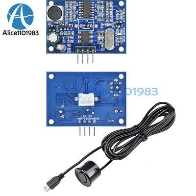 Jsn-sr04t Ultrasonic Module Distance Measuring Transducer Sensor Waterproof