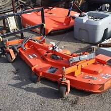 KUBOTA 72 INCH OUTFRONT MOWER DECK Hexham Newcastle Area Preview