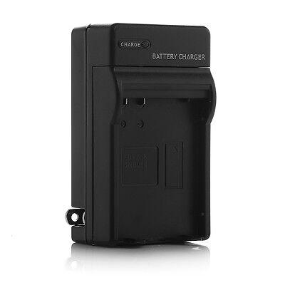 For CANON EOS 60D 6D 7D 5D Mark II Battery Charger LC-E6 LC-E6E LP-E6