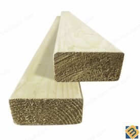 Treated Roofing Timber Batten - Wooden Roofing Laths Battens Treated Timber