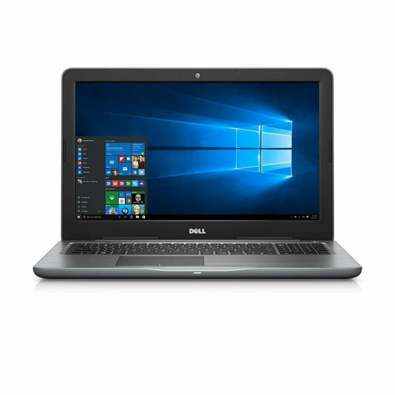 "Dell Inspiron 15.6"" Touch-Screen Laptop Intel Core i7 16GB Memory AMD Radeon R7 M445 1TB Hard Drive Gray BBY-513YMFX"