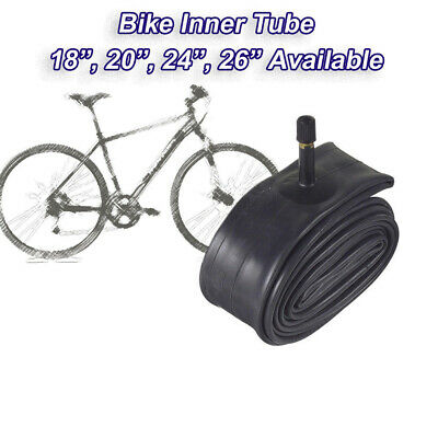 NEW TWO 650x23//26C 60mm Bike Bicycle Inner Tube Presta Valve DURO Brand 2