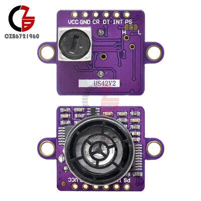 3-5v Gy-us42 I2c Pixhawk Apm Ultrasonic Sensor Distance Measure Control Module