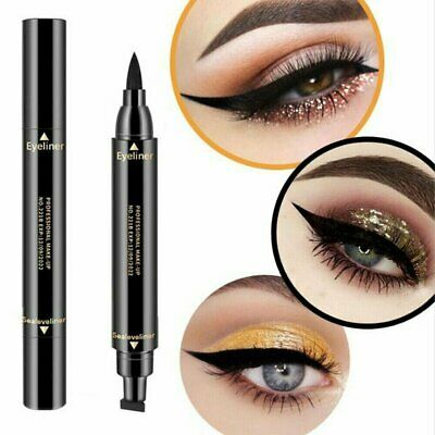 Hot Liquid Eye Liner Pen Pencil Black Waterproof Eyeliner Makeup Beauty Cosmetic Eyeliner
