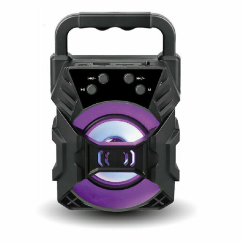Toptech AUDIO  Portable Mini Speaker Bluetooth 400 Watt