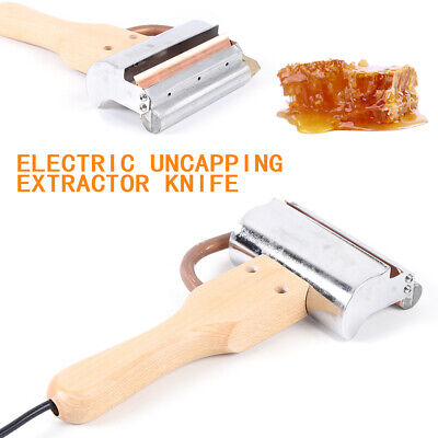 Uncapping Honey Hot Knife Bee Supply Extractor Beekeeping Equipment Us Ship