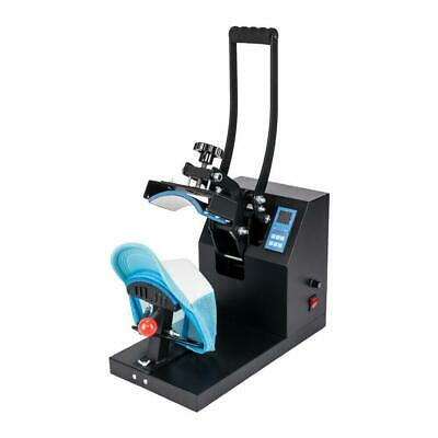 Practical Golf Cap Hat Heat Press Machine Heating Transfer Machine Diy Pattern