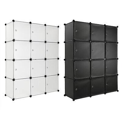 Scaffale armadietto modulare mobile scaffalatura mensola per scarpe bagno