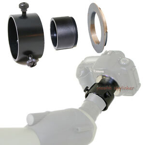 L-Telescope-Spotting-Scope-Adapter-for-Olympus-4-3-E420-E520-E410-E510