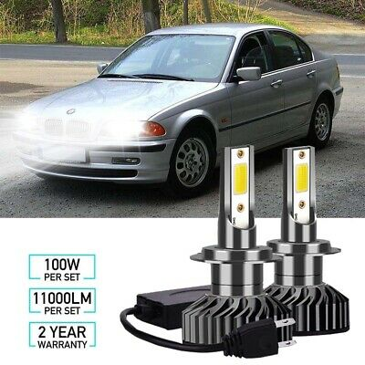 Crosland Pollen Cabin Filter Fits BMW 3 Series E46 Inc Coupe Touring Compact X3