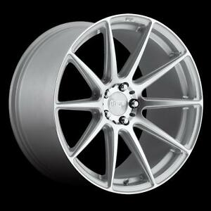 "NEW 19"" NICHE ESSEN M146 RIM & TIRE PACKAGES --- WWW.TIRERIMSHOP.COM"