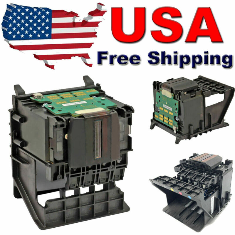 HP952 Printhead Replacement For HP Officejet 8710 7720 8730 7740 8210 8740 8720