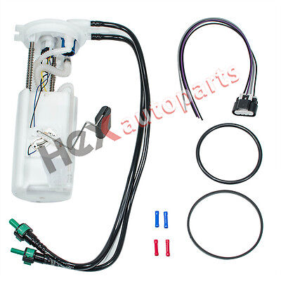 Fuel Pump Module & Assembly with Fuel Level Sensor For Chevy GMC E3507M MU1374