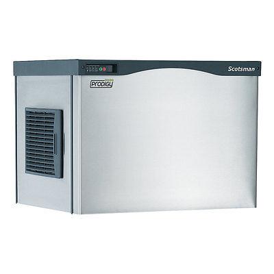 Scotsman C0530ma-1 525lb Ice Maker Machine 30 Air Cooled Medium Cube