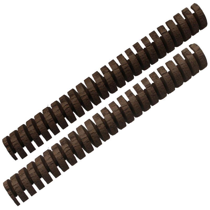 American Oak Infusion Spirals - Heavy Toast