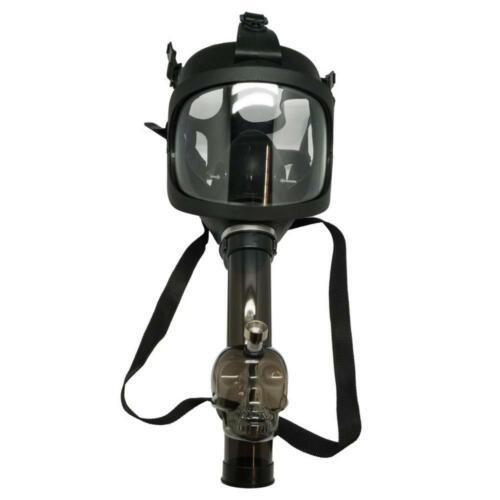 Gas Mask Bong NEW Water Shisha Acrylic Smoking Pipe Sillicone Mask Hookah