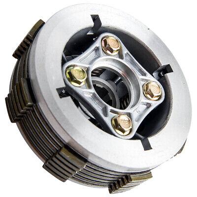 Clutch Disc Housing Spring Friction Plates fit Honda Rebel 250 CMX250C 1986-2015