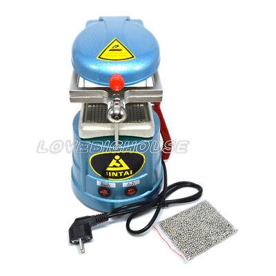 Jt-18 Dental Vacuum Forming Molding Machine Former Heat Thermoforming Former Lov