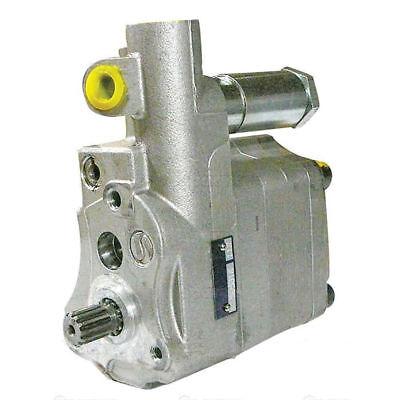 Auxiliary Hydraulic Pump For Massey Ferguson 175 165 135 180 230 240 245 275 690