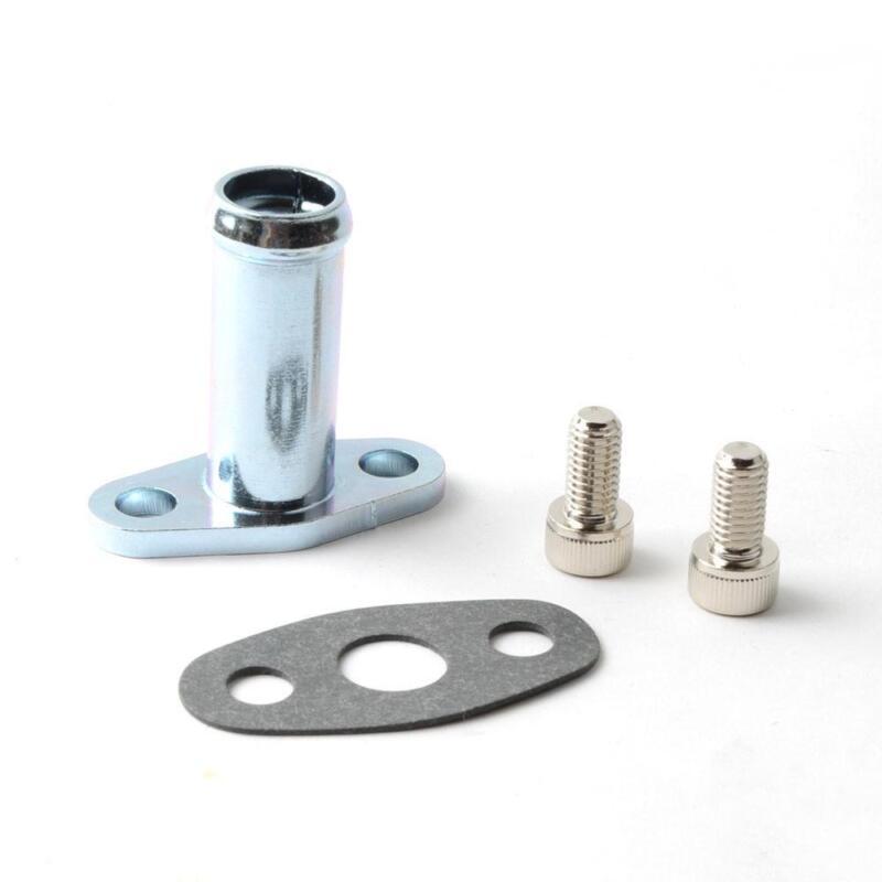 Garrett Twin Turbo Kit: Garrett Turbo Kits