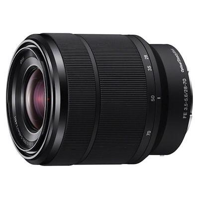 Sony 28-70mm f/3.5-5.6 FE OSS SEL Lens E-Mount