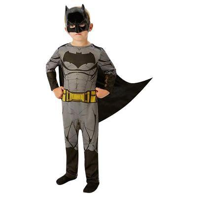 Rub - DC Comics Kinder Kostüm Batman Karneval Fasching