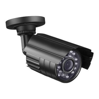 AHD CCTV Bullet Camera HD 1080P Bullet Camera 3.6mm Fixed (Fixed Lens Bullet Camera)