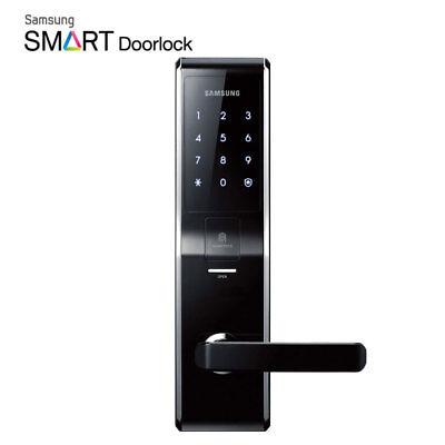 SAMSUNG Keyless Biometric Fingerprint DigitalDoor Lock SHS-H700 Express Shipping