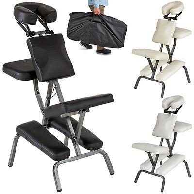 Massagestuhl Tattoostuhl Behandlungsstuhl Massagebank