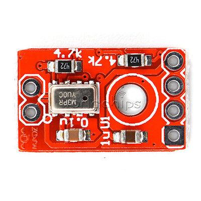 Mpl3115a2 Intelligent Temperature Pressure Altitude Iic I2c Sensor For Arduino