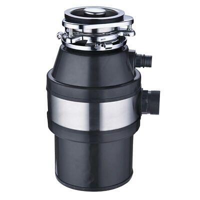 1 HP 2600 RPM Household Garbage Disposer Kitchen Waste Disposal Operation