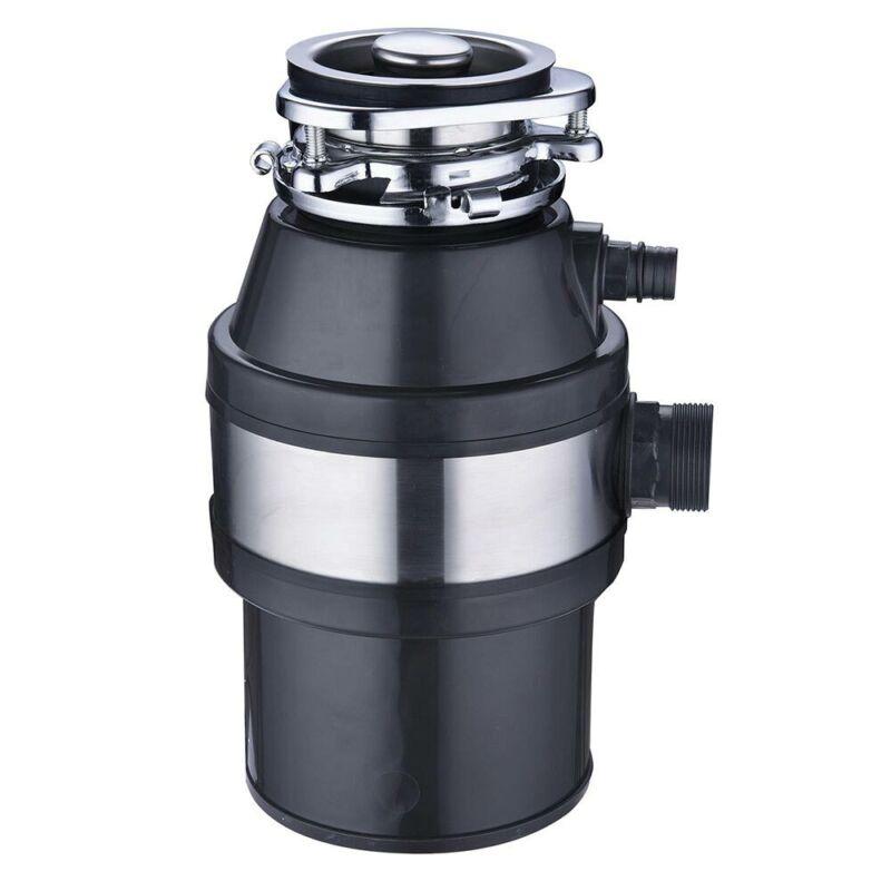 1/2HP 2600 RPM Household Garbage Disposer Kitchen Waste Disposal Operation