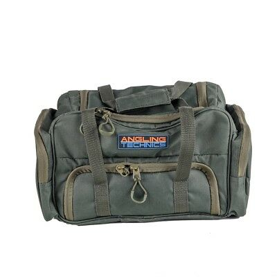 Angling Technics Deluxe Battery Carry Bag NEW Carp Fishing Luggage